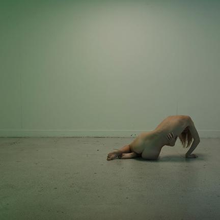 Absence by Cassandra