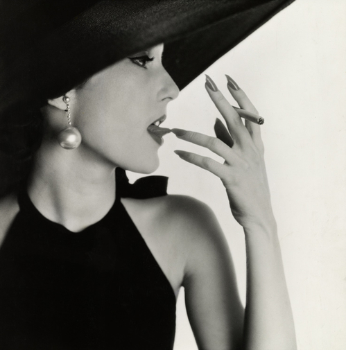IRVING PENN RETROSPECTIVE