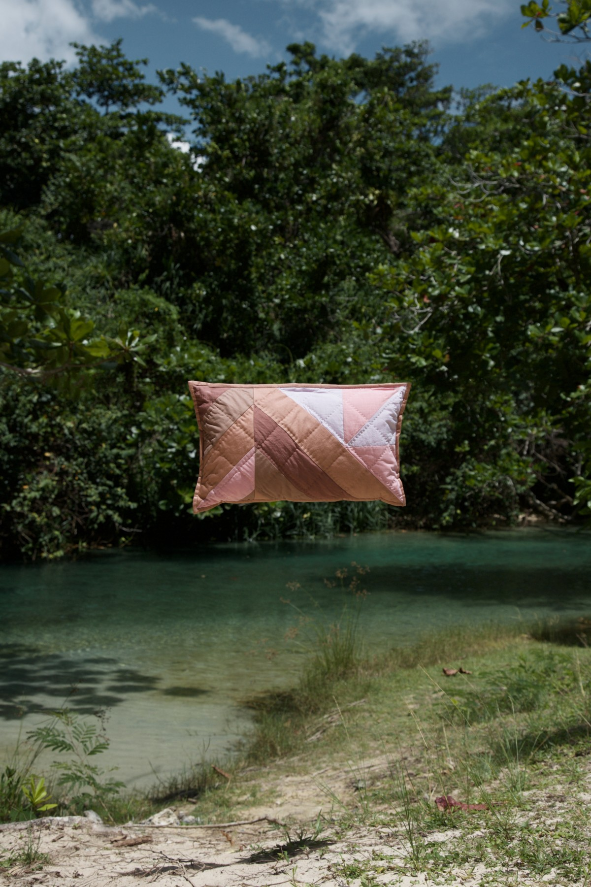 A.P.C LAUNCHES A QUILTS COLLECTION