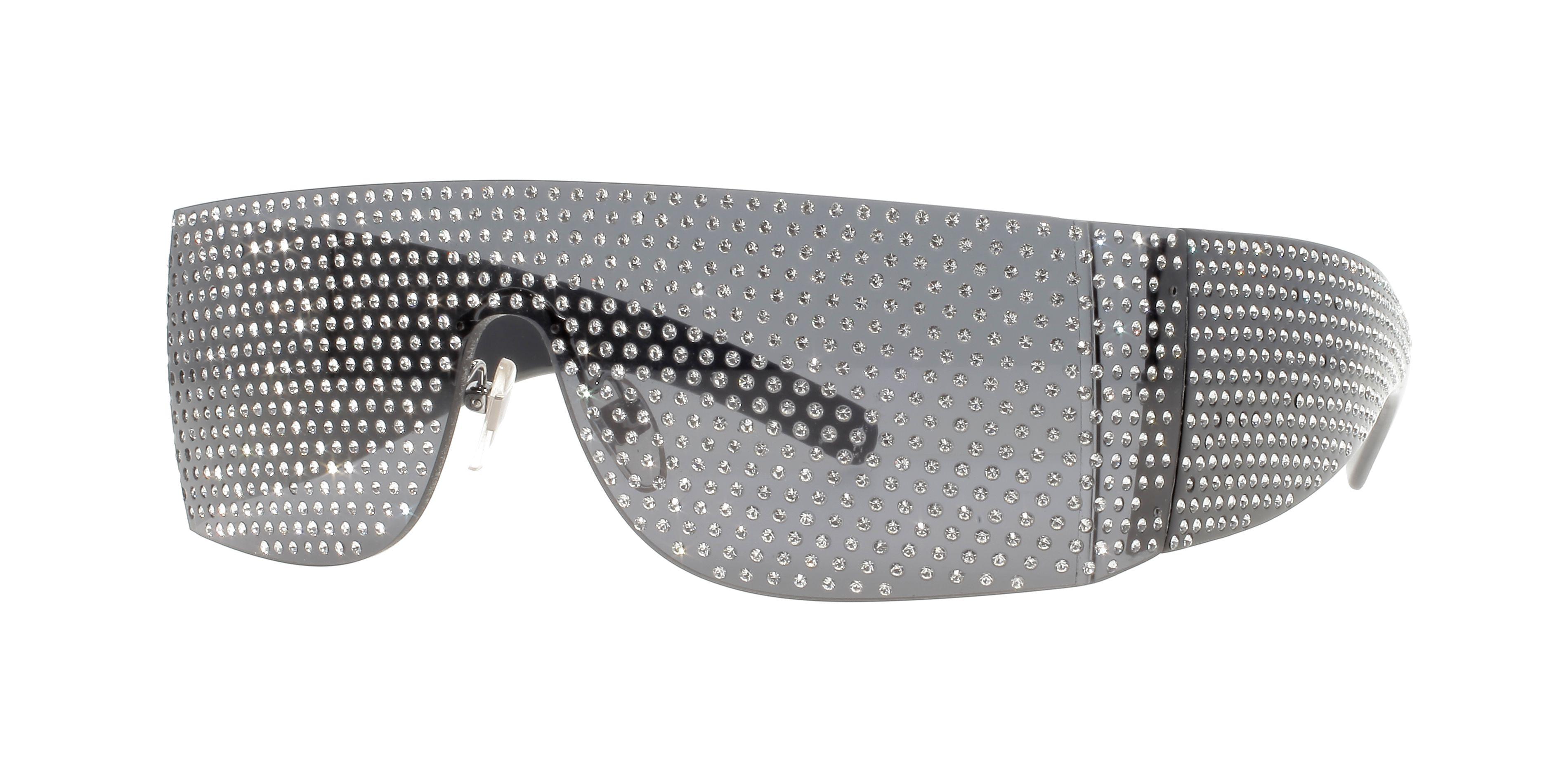 9872a7e80b Alain Mikli and Jeremy Scott partnered to create a new line of sunglasses