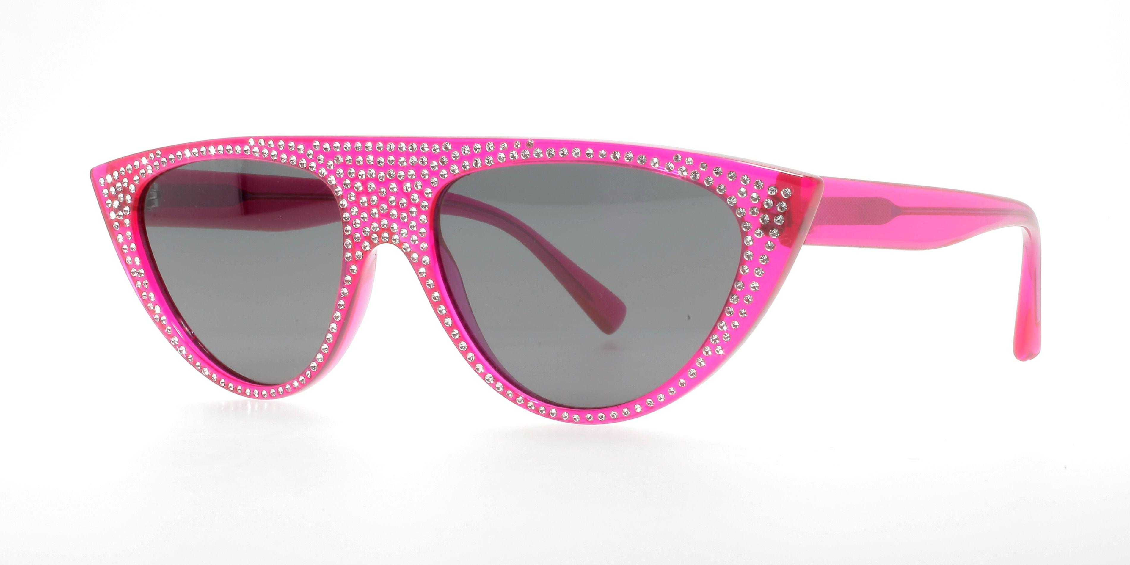 05f0263be9 Lightweight Polarized Sunglasses Alain Mikli Designer Glasses Source · ALAIN  MIKLI x JEREMY SCOTT MAXIMAL EYEGLASSES A Part Magazine