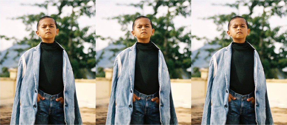 EDITORIAL : WHEN I GROW UP BY ONIN LORENTE
