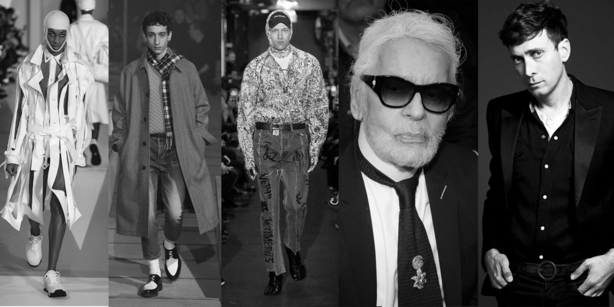 MEN FW REVIEW: WHAT HAPPENED IN FASHION