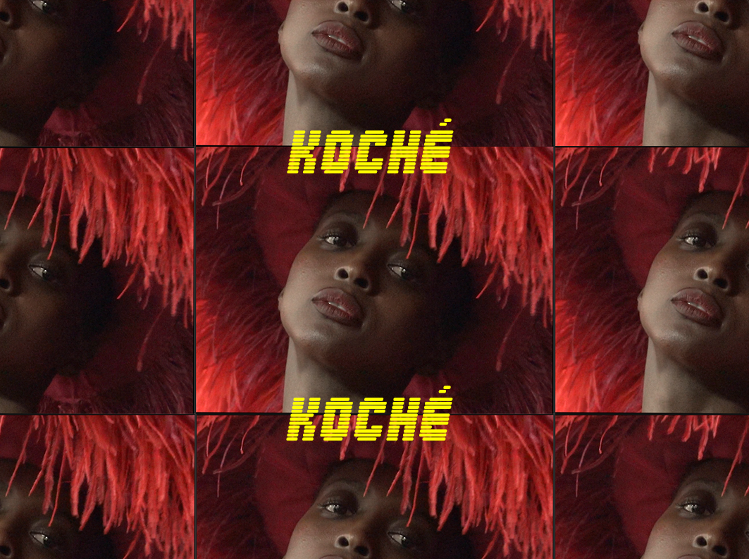 FASHION WEEK DOCUMENTARY : KOCHÉ
