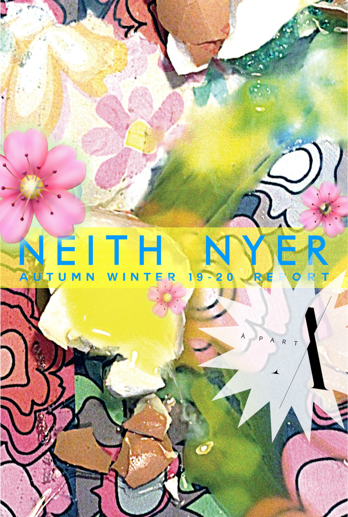 FASHION WEEK DOCUMENTARY : NEITH NYER