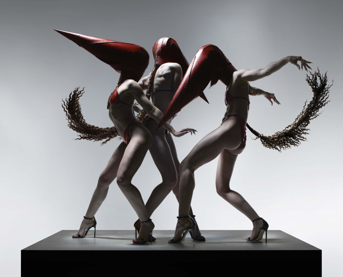 GARETH PUGH – The Reconstruction